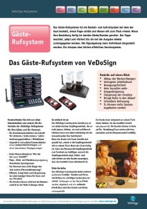 pdf bröchure Gaste rufsystem all-in-one